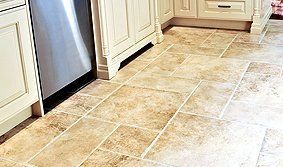 Ceramic Tile Floors | Tile Flooring | Columbus, GA