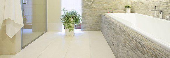 Ceramic Tile Floors | Tile Flooring | Columbus, GA