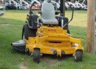 Schaefer Equipment Co | Mowing Equipment Sales | Emporia, KS