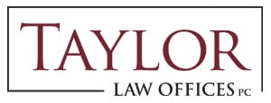 Taylor Law Offices PC - logo