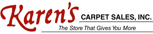 Karen's Carpet Sales Inc - Logo