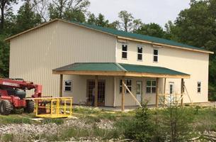 Square Post Buildings of Arkansas, Inc  | Storage Hoxie, AR