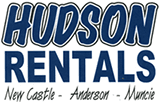 Hudson Rental & Anderson Rent-All - Logo