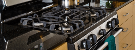 Gas Appliance Sales Service Installation Harrisburg PA
