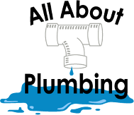All About Plumbing - Logo