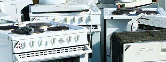 Appliance Demanufacturers