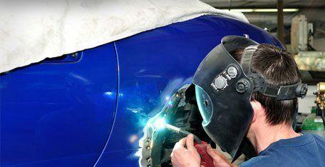 Art S Auto Body And Paint Auto Body Service Fresno Ca