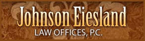 Johnson Eiesland Law Offices, P.C. - logo