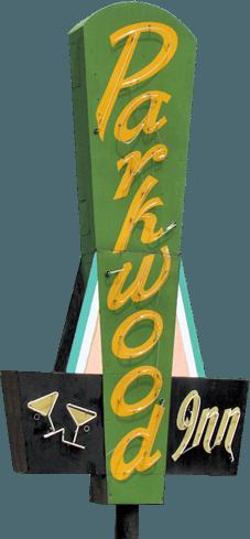 Parkwood Inn Restaurant-Logo