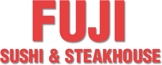 Fuji Sushi & Steakhouse - Logo