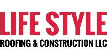 Life Style Roofing & Construction LLC - Logo