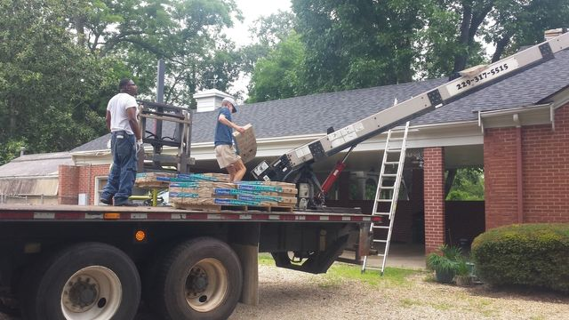 Roofing And Construction Home Remodeling Albany Ga