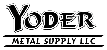 Yoder Metal Supply LLC - Logo