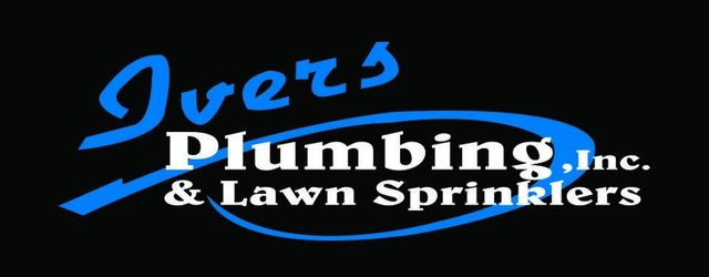 Ivers Plumbing and Sprinkler Systems - Logo