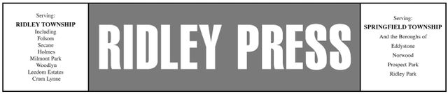 RidleyPress