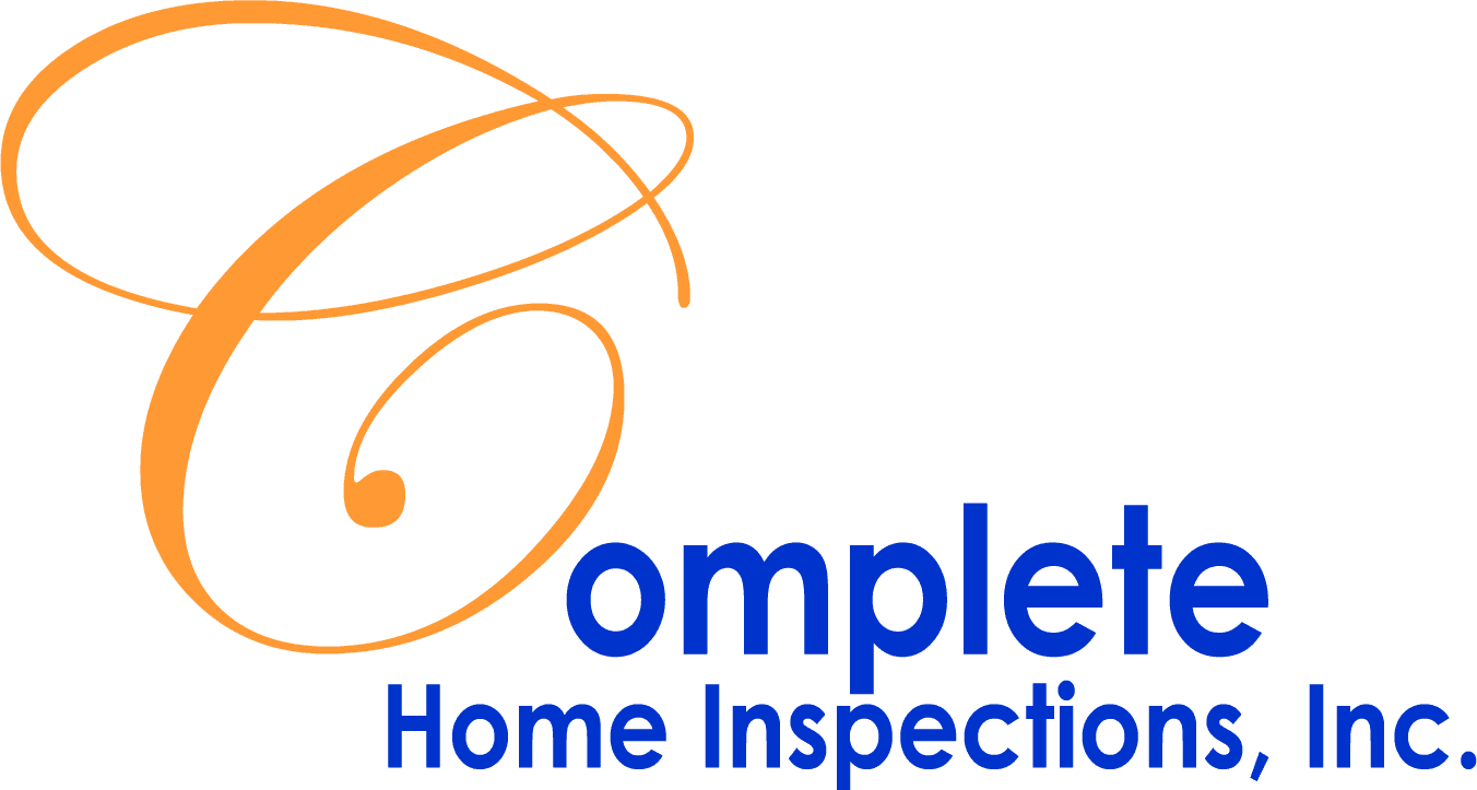 Complete Home Inspections Inc - logo
