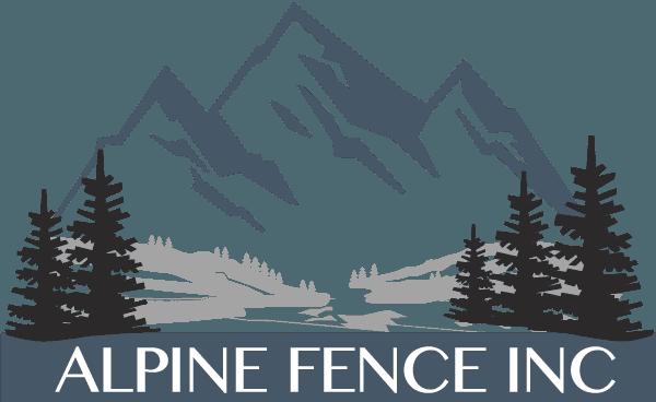 Alpine Fence Inc Construction Colorado Springs Co