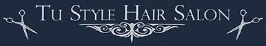 Tu Style Hair Salon & Spa - logo