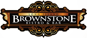 Long Island Brownstown Bistro & Bar - Logo