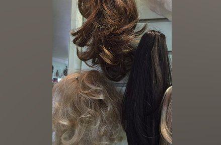 Wig Design