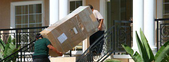 Estate moving