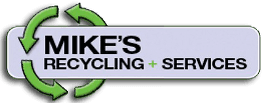 Mike's Recycling and Services - Logo