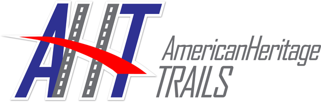American Heritage Trails - Logo
