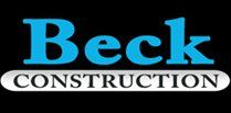 Beck Construction-Company Logo