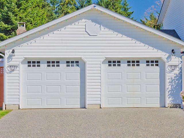 Rich Door Co Garage Doors Emporia Ks