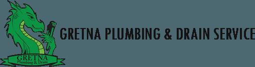 Gretna Plumbing & Drain Services LLC-Logo