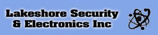 Lakeshore Security And Electronics Inc - Logo