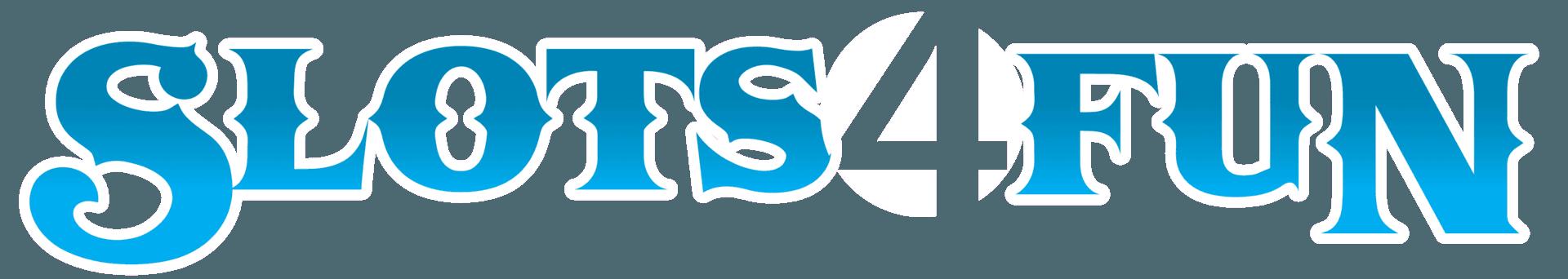 Slots 4 Fun logo