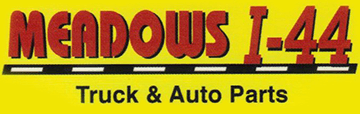 Meadows I-44 Truck & Auto Parts - Logo