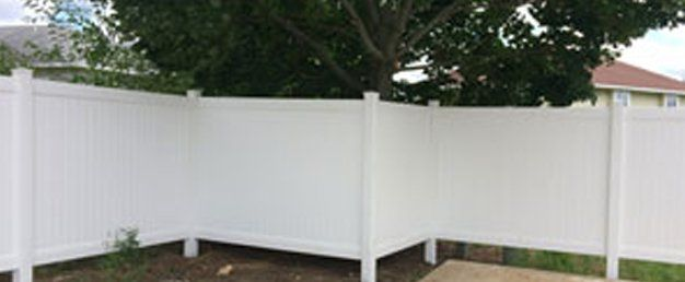 PVC and Vinyl Fences
