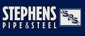 Stephens Pipe & Steel Logo