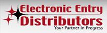 Electronic Entry Distributots Logo