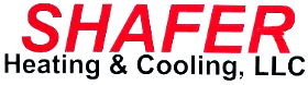 Shafer Heating & Cooling LLC - Logo