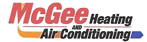 McGee Heating and Air Conditioning - Logo