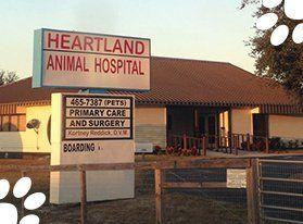 Pet hospital
