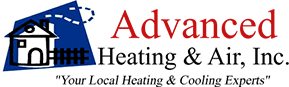 Advanced Heating & Air, Inc - Logo