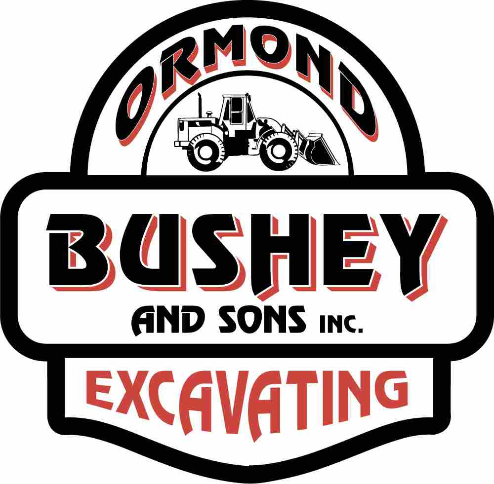 Ormond Bushey & Sons Inc. Logo
