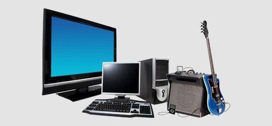 Electronic goods