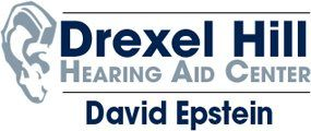 Drexel Hill Hearing Aid Center | Logo