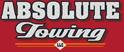 Absolute Towing - logo