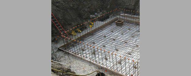 Commercial Concrete | Excavation | Gilman, IL