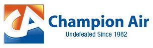 Champion Air Heating & Cooling - logo