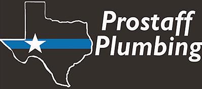 Pro Staff Plumbing logo
