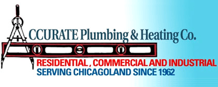 Accurate Plumbing & Heating Co. - Logo