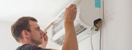 Air-Conditioner Services