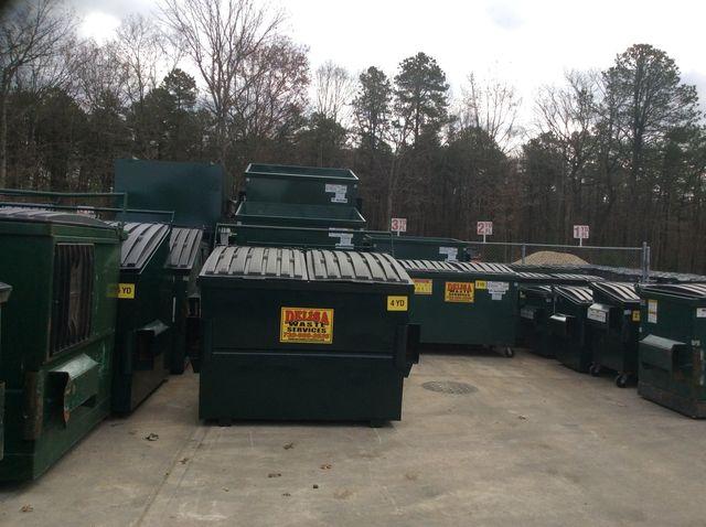 DeLisa Waste Services | Waste Management | Tinton Falls, NJ